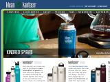 Browse Klean Kanteen