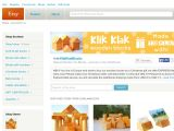 Klikklakblocks Coupon Codes