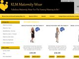 Klmmaternitywear.co.uk Coupon Codes