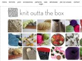 Browse Knit Outta The Box