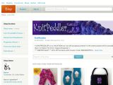 Knitpeddler Coupon Codes
