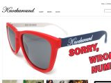 Browse Knockaround Sunglasses