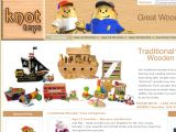 Browse Knottoys