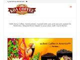 Browse Koa Coffee