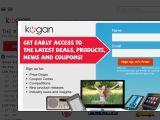Browse Kogan