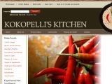 Browse Kokopelli's Kitchen