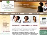 Browse Komaza Hair Care