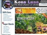 Browse Kona Luna Coffee Co