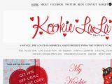 Browse Kookie Lala Boutique