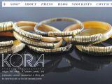 Browse Kora Designs