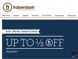 Korvue.shophaberdash.com Coupon Codes