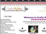 Browse Krafty Mommy