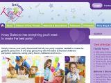 Browse Krazy Balloons
