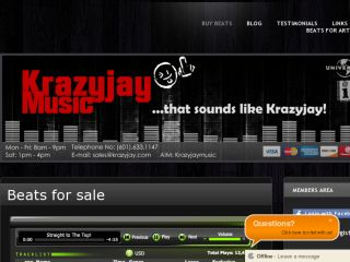 Shop at krazyjay.com