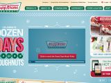 Browse Krispy Kreme