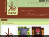 Krmbal Coupon Codes