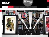 Browse Kult™ Studio
