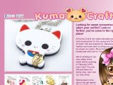 Browse Kuma Crafts