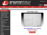 Browse Kwik Goal