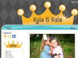 Kyleandkale.com Coupons