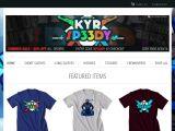 Kyrsp33dy-Apparel.com Coupons