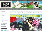 Browse La-Moo Official Page