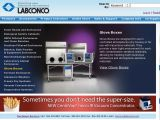 Browse Labconco Corporation