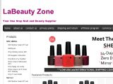 Labeautyzone.com Coupon Codes