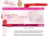 La Bella Baskets Coupon Codes