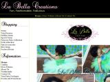 Browse La Bella Creations