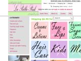 Labellapink.com Coupons