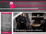 Labellechemise.fr Coupons