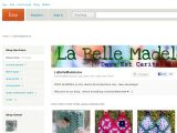 Labellemadeleine.etsy.com Coupons
