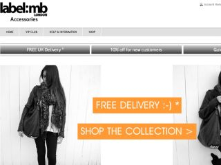 Shop at labelmb.com