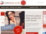 Labelname.co.uk Coupons