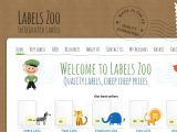 Labelszoo.co.uk Coupons