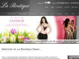 Laboutiqueessex.co.uk Coupons