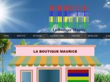 Laboutiquemaurice.com Coupons