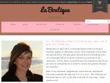 Laboutiqueonline.net Coupons