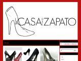 Lacasadelzapato.bigcartel.com Coupons