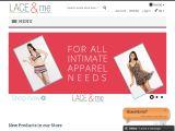 Laceandme.com Coupons