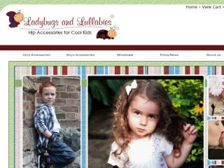 Shop at ladybugsandlullabies.ca