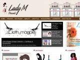 Ladympresents.co.uk Coupon Codes