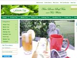 Browse Laisum Tea