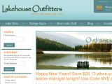 Lakehouseoutfitters.com Coupon Codes