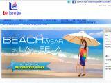 Browse La Leela Beach Wear