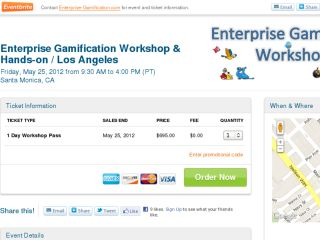 Shop at lamayenterprisegamification.eventbrite.com