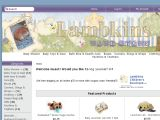 Browse Lambkins Children's Boutique