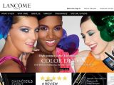 Lancome.com Coupon Codes