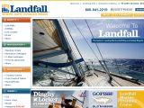 Browse Landfall Navigation